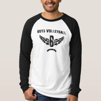 T-shirt Volleyball de garçons