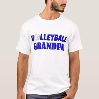 T-shirt VOLLEYBALL GRANDPA.png