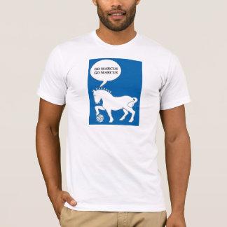T-shirt Vont Marcus