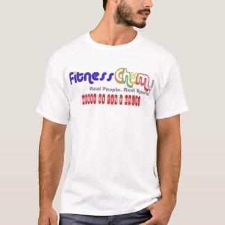 T-shirt Voulez faire une promenade ?