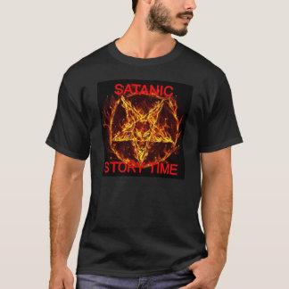 T-shirt Vous avez vus la nouvelle chemise pour le temps