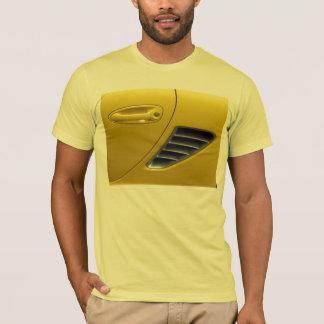 T-shirt Vous conduisez trop rapide