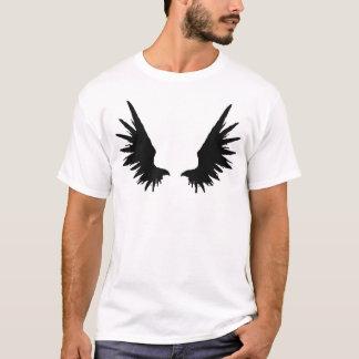 T-shirt Vous êtes votre propre Wingman