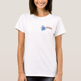 T-shirt Vous pourriez être un croiseur si