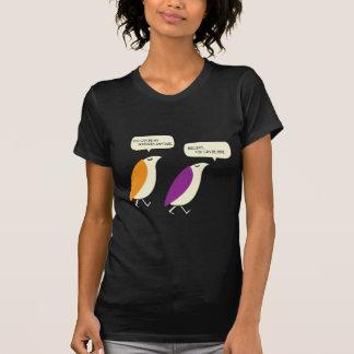 T-shirt vous pouvez être mon wingman