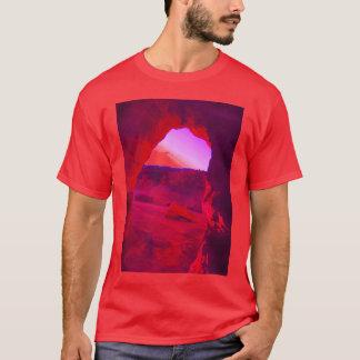 T-shirt Voûte naturelle
