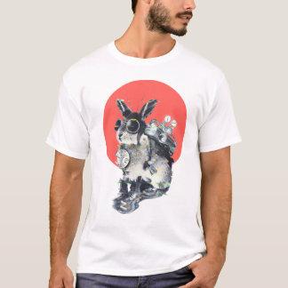 T-shirt Voyageur de temps