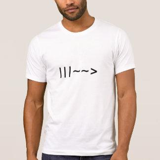 T-shirt Voyez ?
