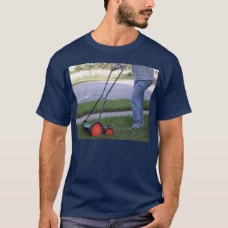 T-shirt Vrai habillement de faucheuses de bobine