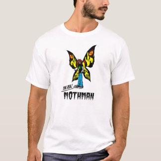 T-SHIRT VRAI MOTHMAN