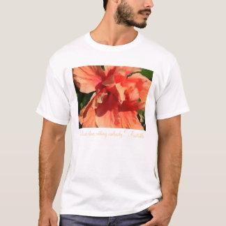 T-shirt Vue de ketmie