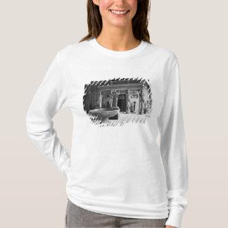 T-shirt Vue des cariatides Tribune