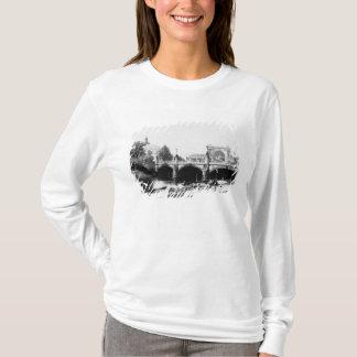 T-shirt Vue du pont de Moltke