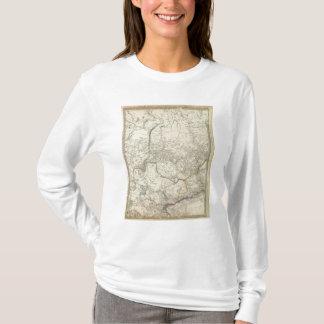 T-shirt W Sibérie, Tartary, Khiva, &c de Bokhara