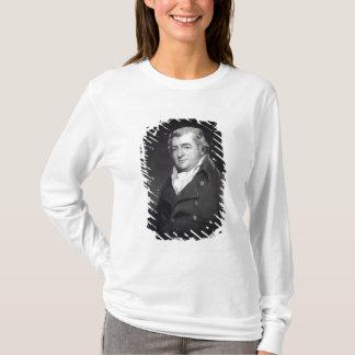 T-shirt Walter Ramsden Fawkes, gravé par William disent