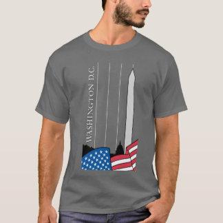 T-shirt Washington