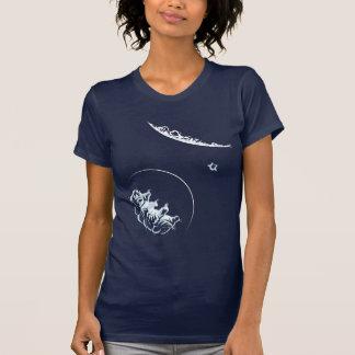 T-shirt Waterbear
