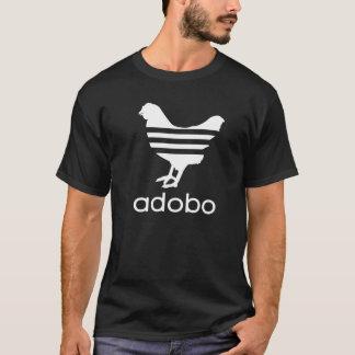 T-shirt white_adobo