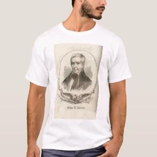 T-shirt William Henry Harrison