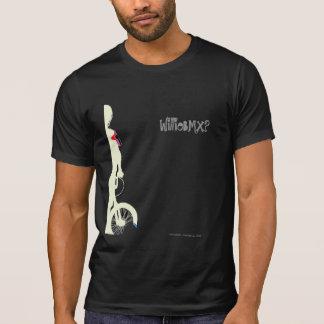 T-shirt WillieBMX celui