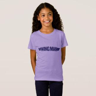 "T-Shirt ""Wingman """