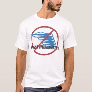 T-shirt wingman tee.ai