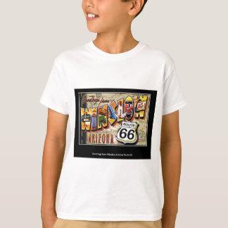 T-shirt winslow Arizona