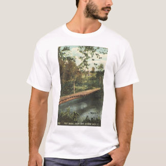 T-shirt Winston Salem