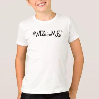 T-SHIRT WIZ-ME