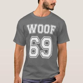 T-shirt Woof frais 69