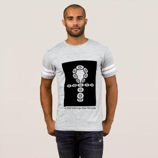 T-shirt Workin 9 neuf de neuf 81 Muses P27
