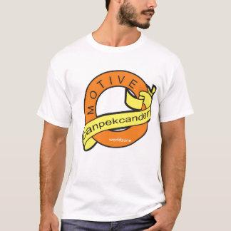 T-shirt worldzone moteur