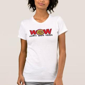 T-shirt wouah…