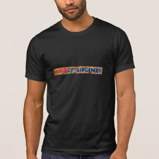 T-shirt wouah Philippines