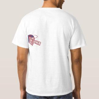 T-shirt Wow vos amis avec ce stupéfier