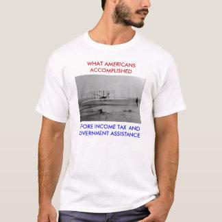 T-shirt Wright-insecte AVANT IMPÔT SUR LE REVENU…