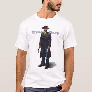 T-shirt Wyatt Earp