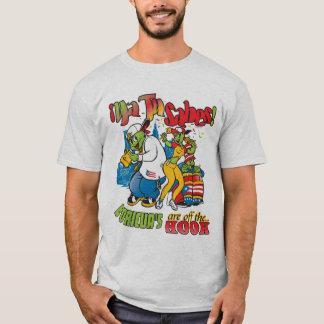 T-shirt Ya TU Sabes !