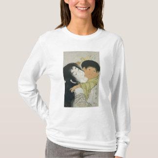 T-shirt Yama-Uba et Kintoki