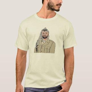 T-shirt Yasser Arafat