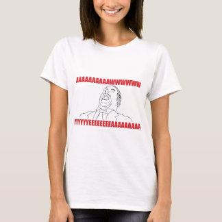 T-shirt Yeaaah d'Awww