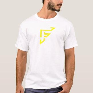 """T-shirt """"Yellow"""" Forbe - Originaux"""