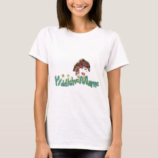 T-shirt Yiddishe Mame