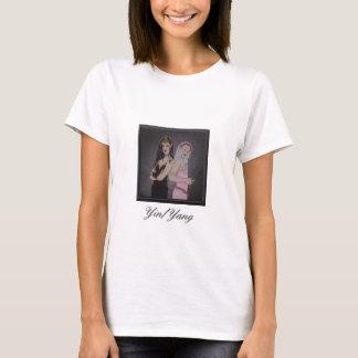 T-shirt Yin/Yang