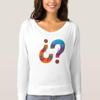 T-shirt Yoga Questions