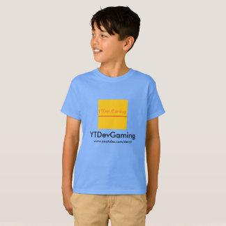 T-shirt YTDevGaming Dayaway