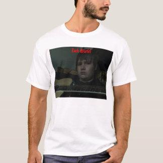 T-shirt Zach Warfel
