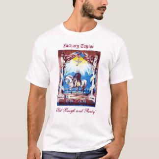 T-shirt Zachary Taylor