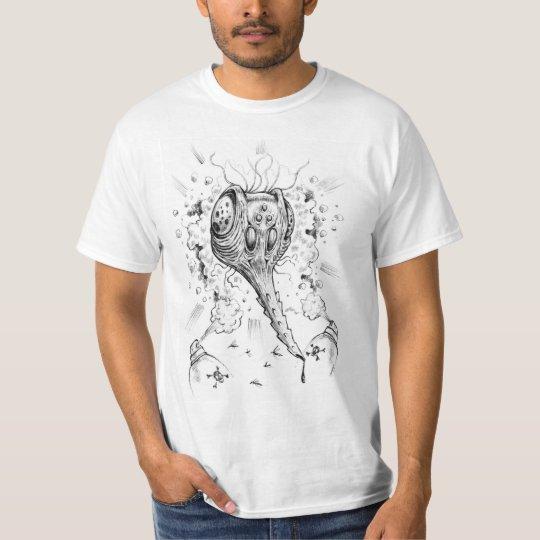 T-shirt Zanzara Killer.