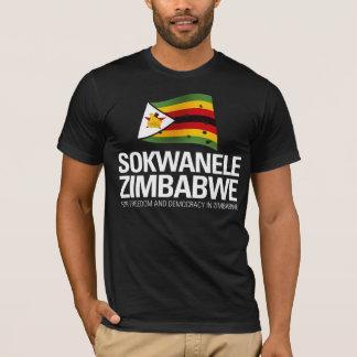 T-shirt Zim libre